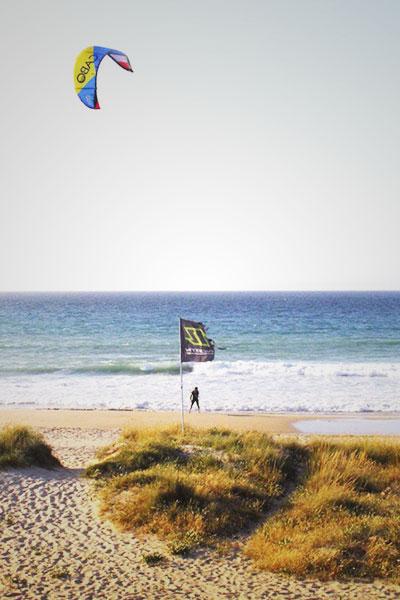 Camping Tarifa - Playa de Tarifa - Cádiz