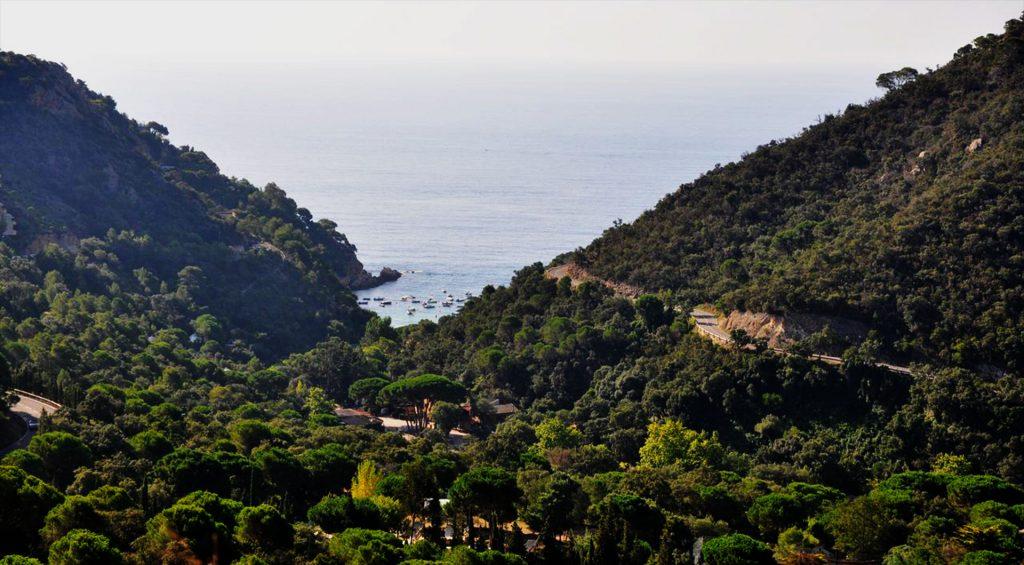 Camping Pola - Tossa de Mar - Girona