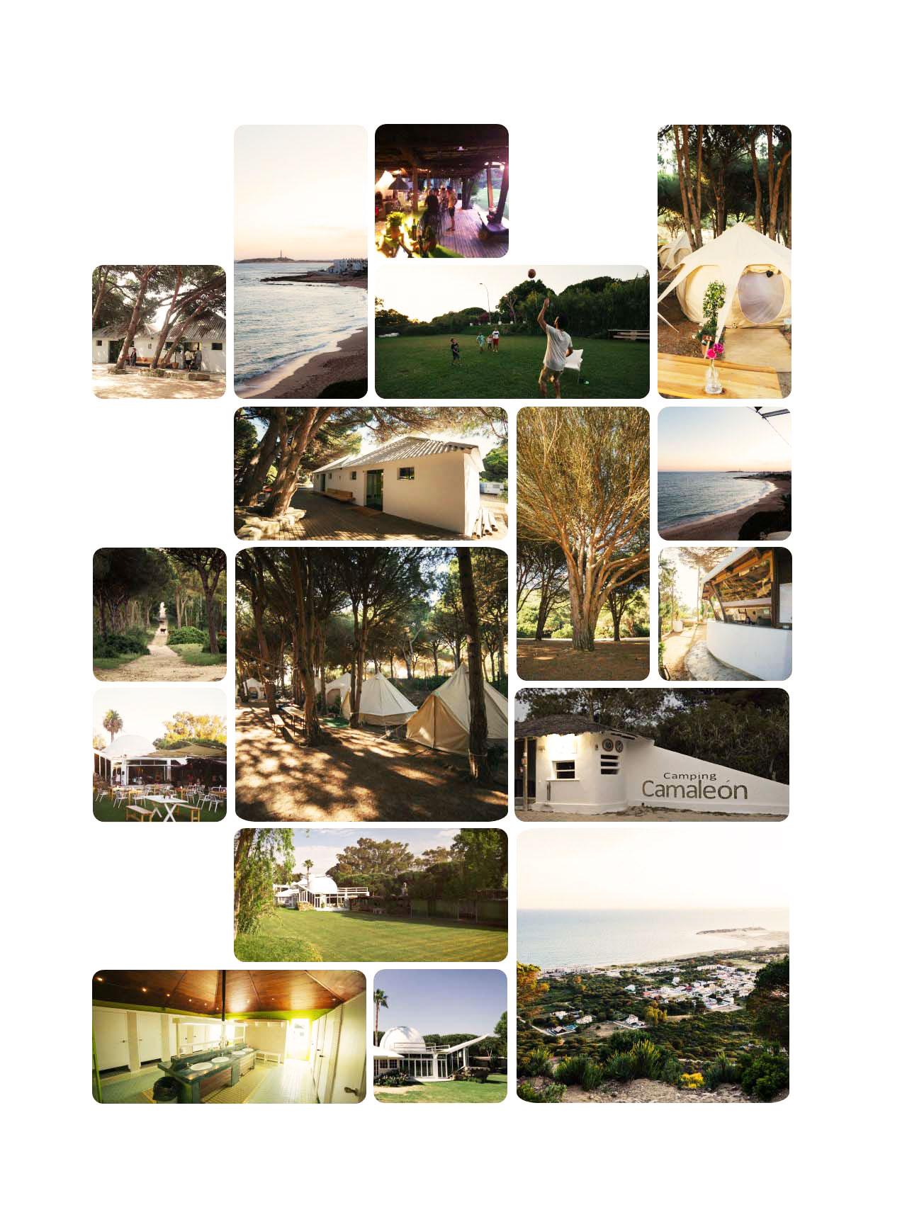 Fotos de Caños de Meca - Cádiz