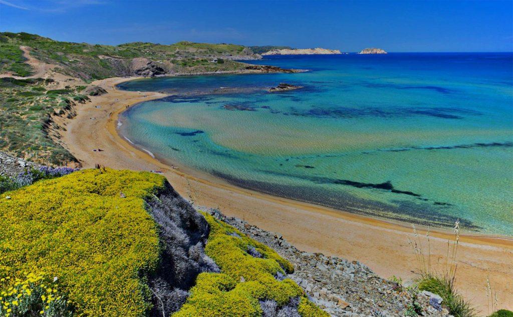Camping en Cádiz: Punta Paloma - Playa de Valdevaqueros