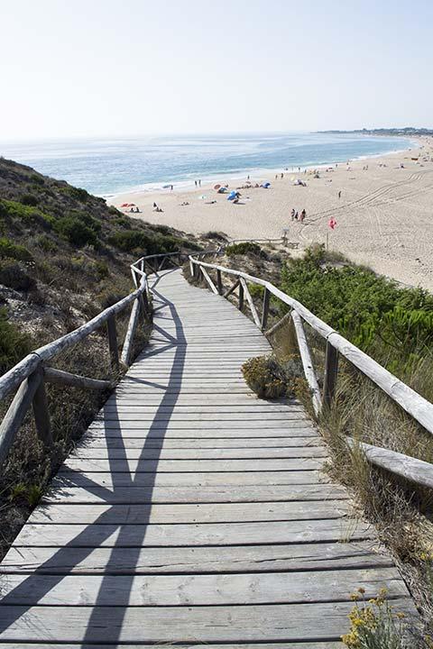 Foto de Playa de Trafalgar - Pixabay