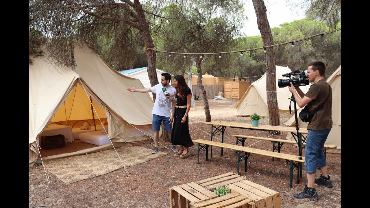 Kampaoh en Andalucía Directo