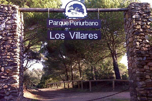 Parque Periurbano de Los Villares (Córdoba)