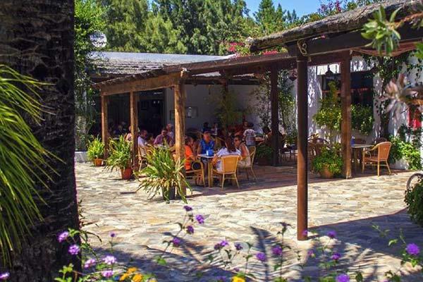 Campings con encanto en Cádiz
