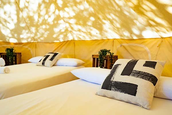 Camping sin líos en la Costa del Sol