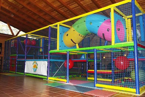 Atracciones infantiles en Marbella