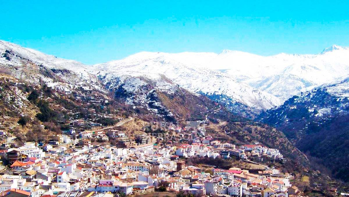 Escapadas en Güéjar Sierra