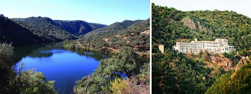 Viajes de fin de semana a la Sierra de Córdoba