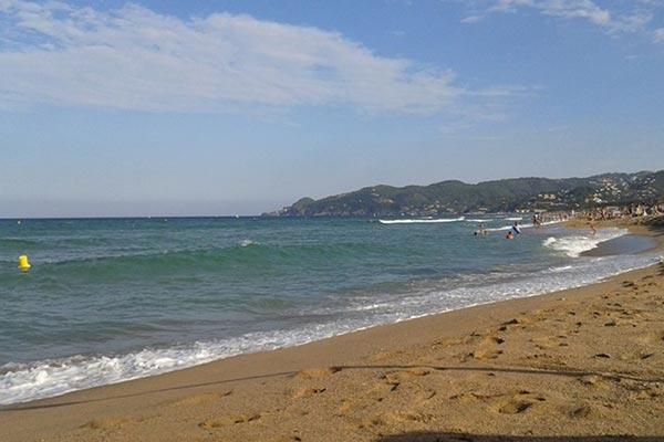 Camping Playa Brava - Costa Brava