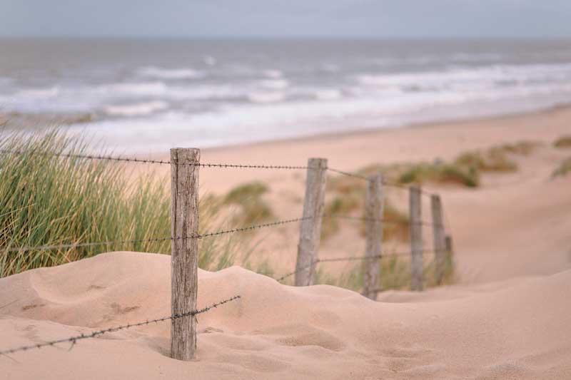 Dunas Playa Camping