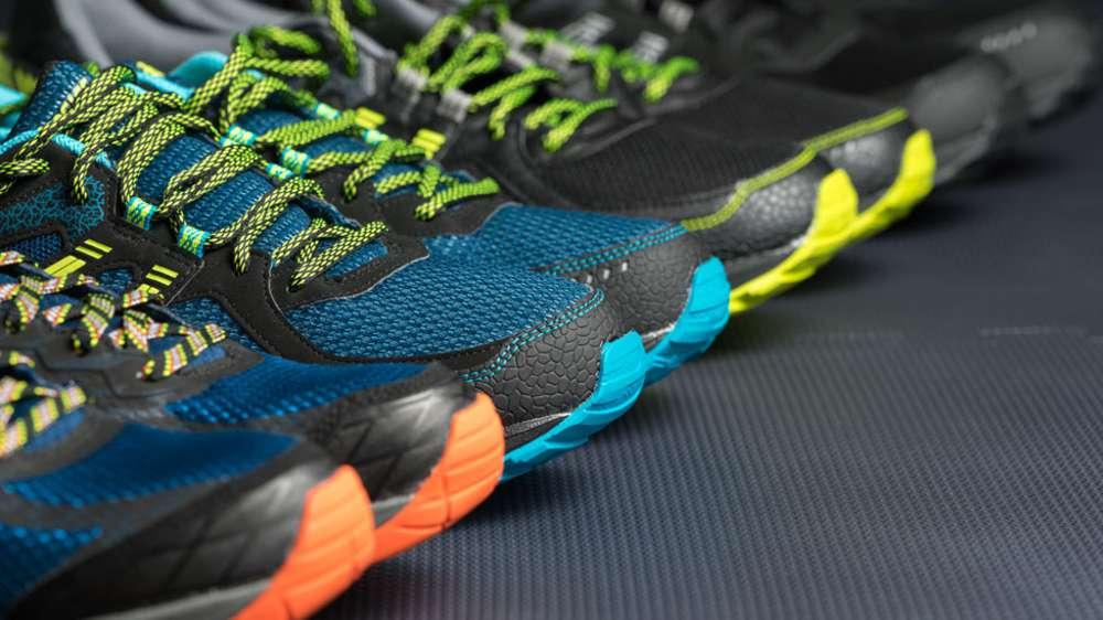 Elección zapato deporte ideal