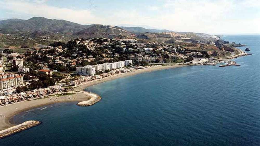 Sol y Playa en Málaga