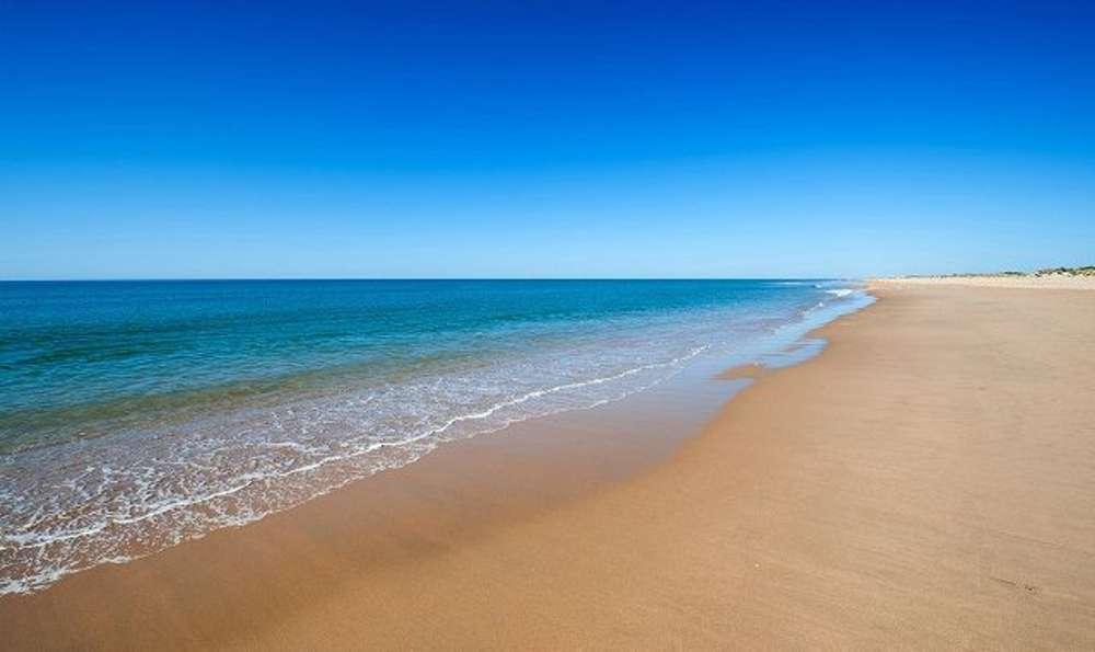 Isla Canela, sol y playa en Huelva