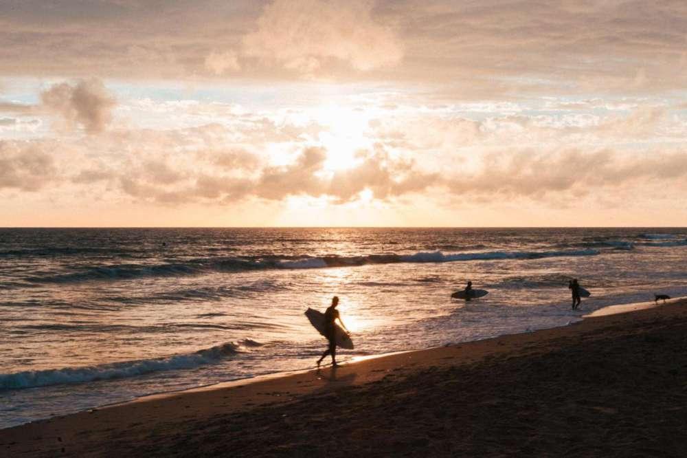 Deportes y aventuras en Cádiz