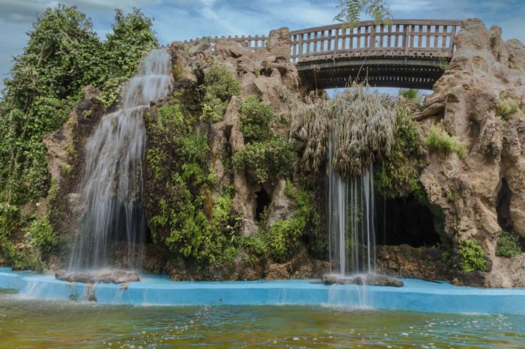 Atractivos naturales en Cádiz
